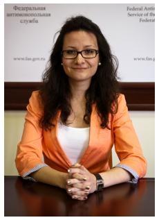 Павлова Наталья Сергеевна